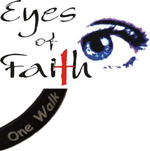 Eyes of faith | One Walk