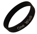 One Walk Bracleet